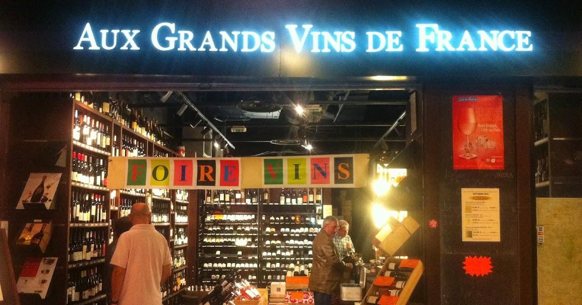 aux grands vins de france  la foire aux vins du caviste 2014   c u0026 39 est bient u00f4t  u00e0 montpellier