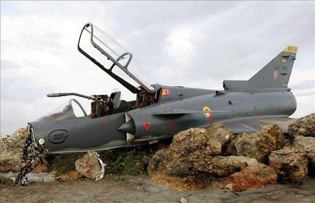 Congreso preguntará a la Fuerza Aérea por el estado de aviones KFIR y modificaciones a avión ECN-235 accidentado