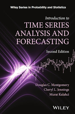 Introduction to Time Series Analysis and Forecasting - Free Ebook Download