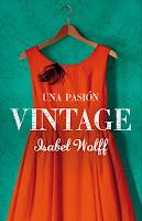 Una pasión vintage de Isabel Wolff reseña