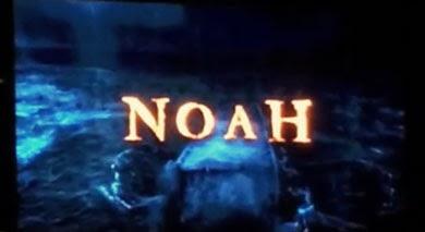 Noé pelicula nueva
