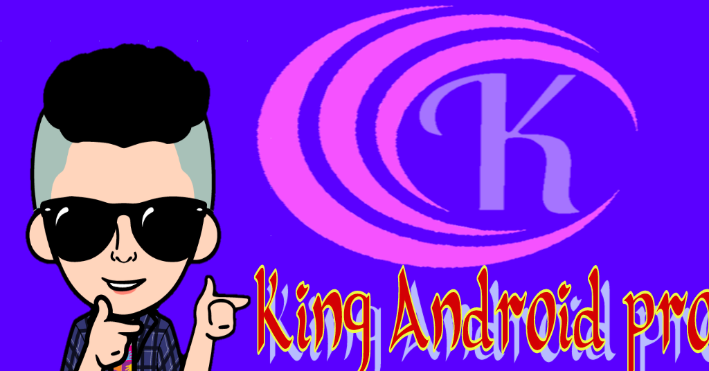 King  Android pro