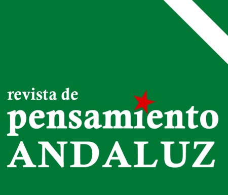 REVISTA DE PENSAMIENTO ANDALUZ