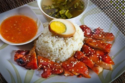 Aneka Nasi Kotak: Resep Nasi Ayam Hainan
