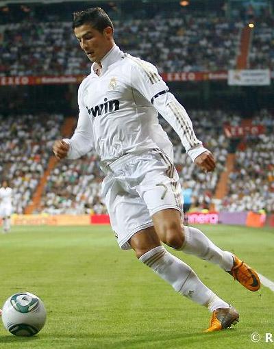 Real Madrid, España