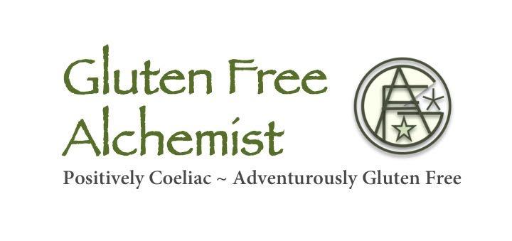 Gluten Free Alchemist