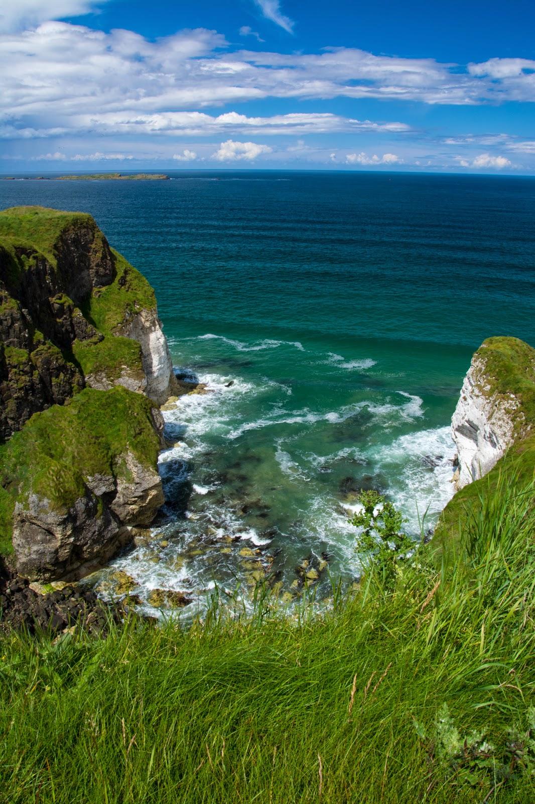 Portrush Coast