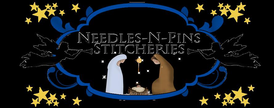 Needles-n-Pins Stitcheries