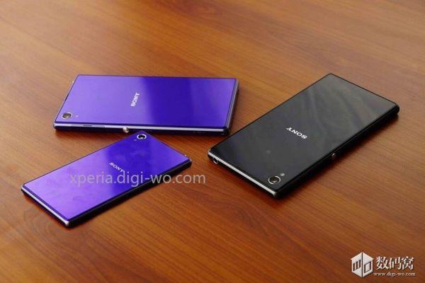 Sony, Sony Xperia Z1 Mini, Xperia Z1 Mini