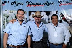 Equipo Vitalos Agro