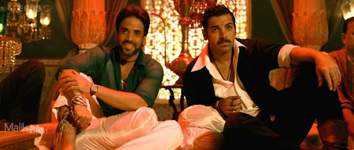 Watch Online Music Video Song Laila - Shootout at Wadala (2013) Hindi Movie On Youtube DVD Quality