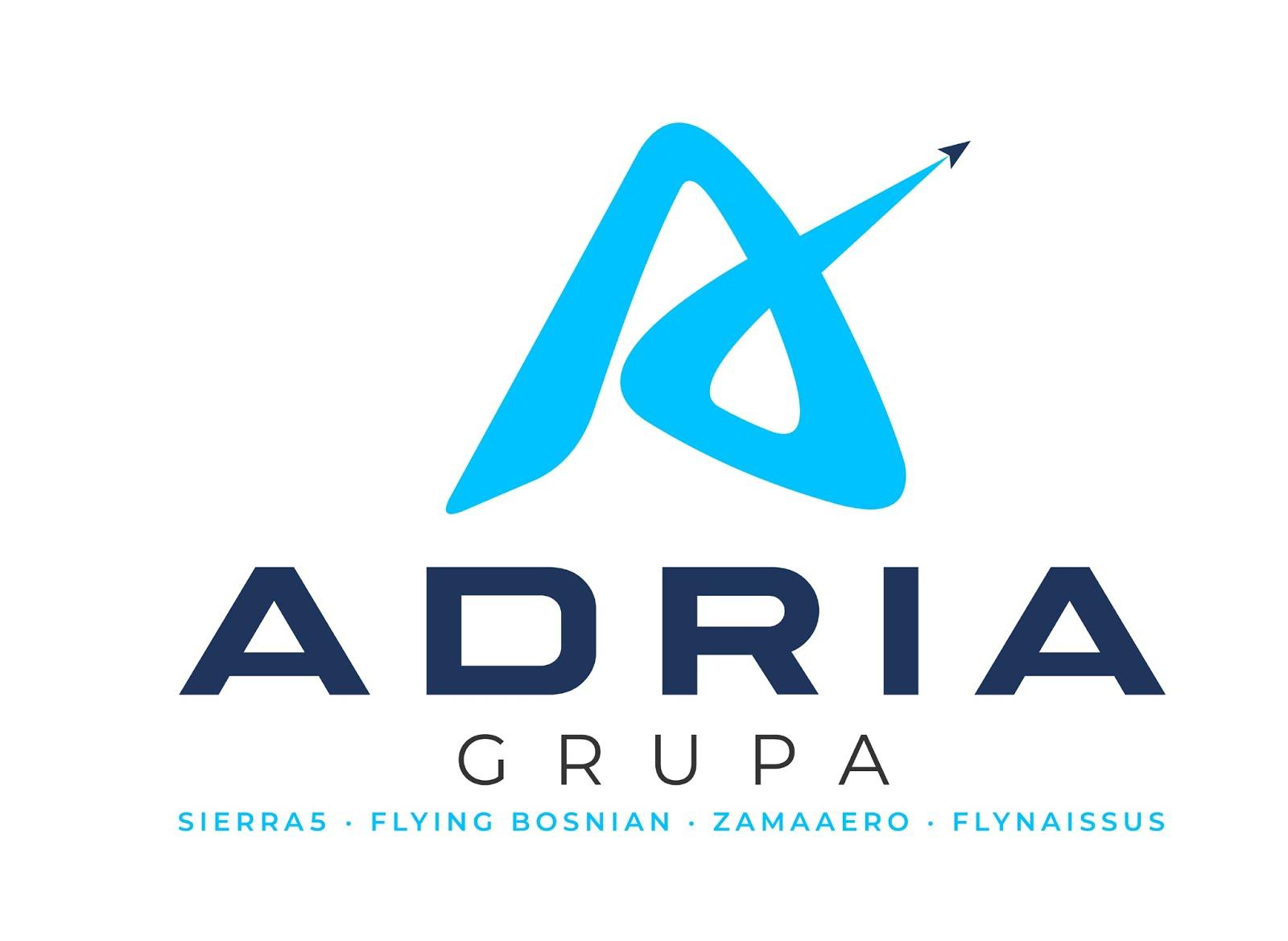ADRIA GROUP MEMBERS