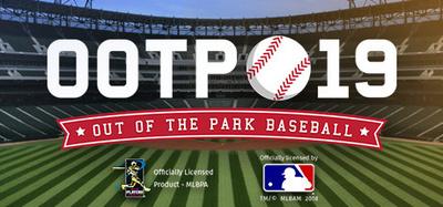 Out of the Park Baseball 19-HI2U