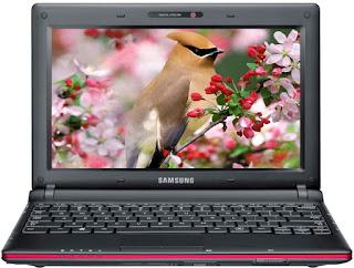 Harga Netbook Samsung N100