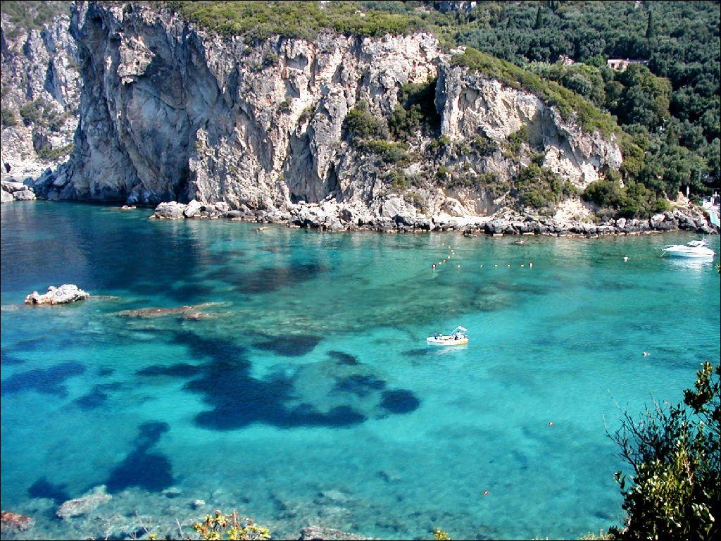 La grecia la grecia mare vacanze estate viaggi for Grecia vacanze