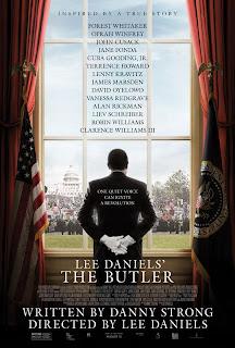 Ver online: El mayordomo (The Butler) 2013