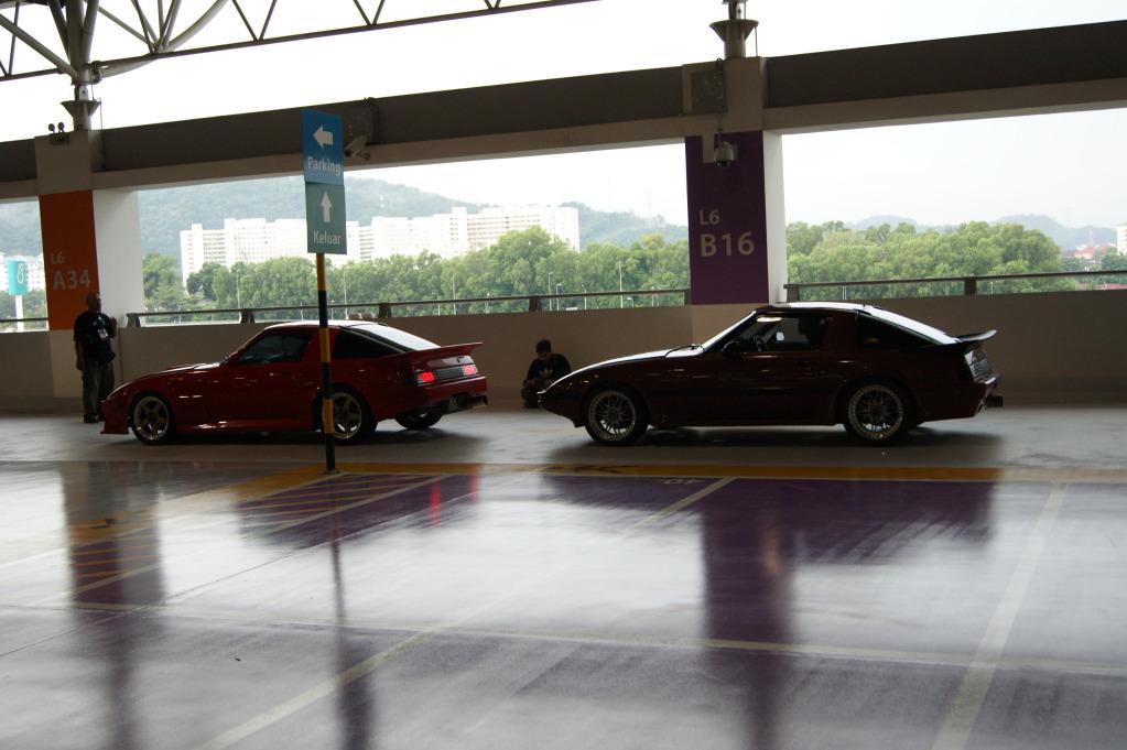all i need is CARS!: OMG4 = OlSkool Mega Gathering 4...