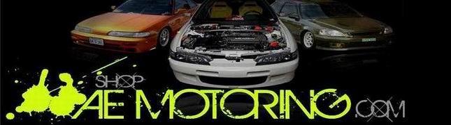 Shop A.E Motoring