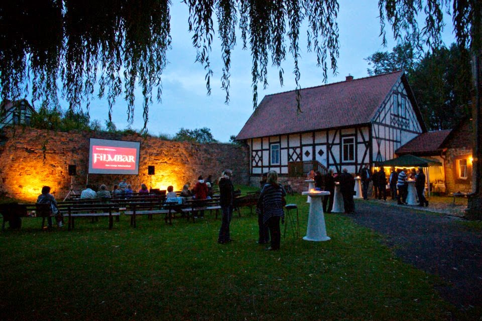 "Open-Air-Kino 2017: ""Der geilste Tag"""