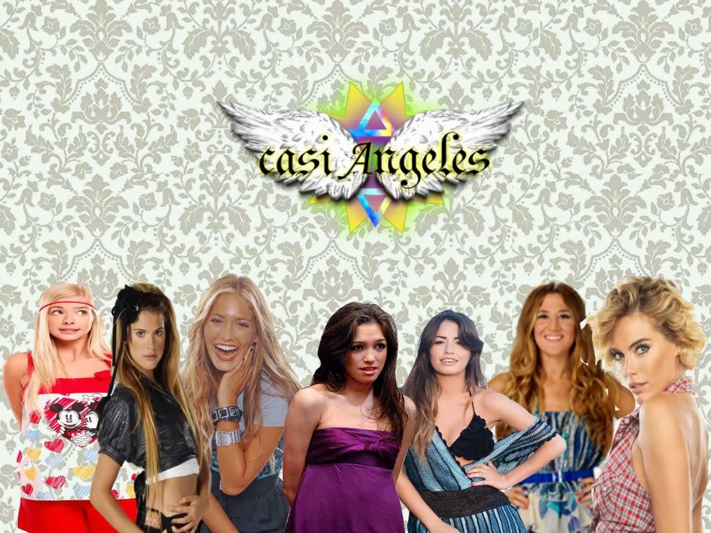 ragazze da telenovela