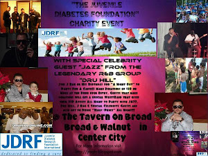 "The Juvenile Diabetes Foundation ""Charity Event"""