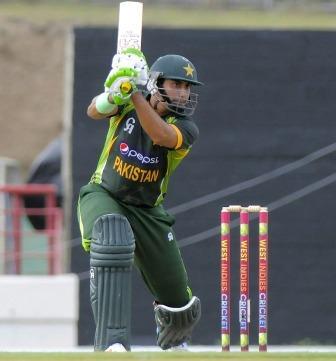 Pakistan vs West Indies 3rd ODI 2013 Scorecard, pak vs wi match result,