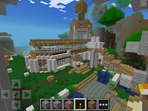 Syndicate Project Minecraft House