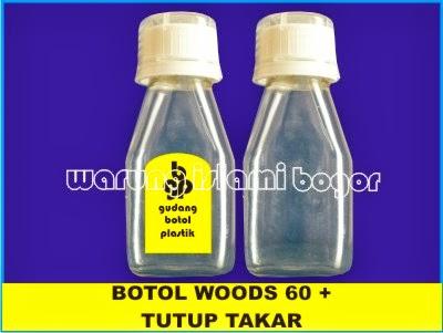 Pabrik Botol Plastik PET, HDPE, PVC, LDPE Di Semarang