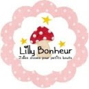 ♥  Lilly Bonheur  ♥