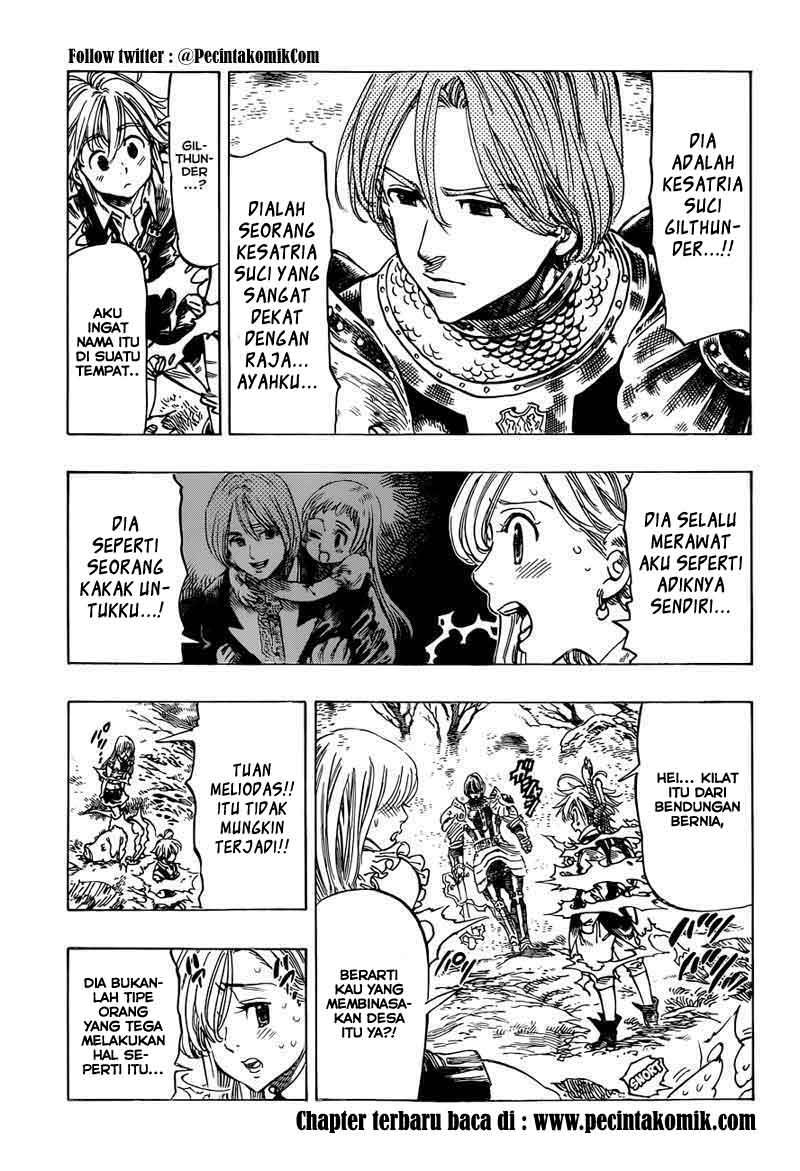 Nanatsu No Taizai Chapter 06-3