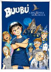 Buubú- A bruxinha Mixuruca.