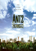 Antz (Hormigaz) (1998)