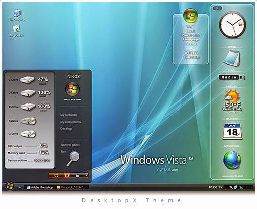 windows themes free