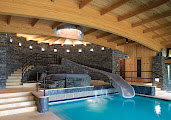 #13 Indoor Swimming Pool Design Ideas