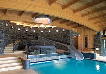 #13 Indoor Swimming Pool Design Ideas