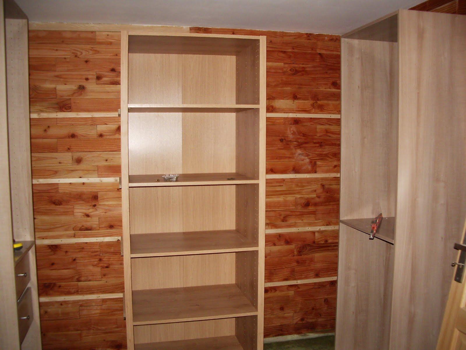 Ma Maison En Parpaings De Bois Bvb Chambre Coucher