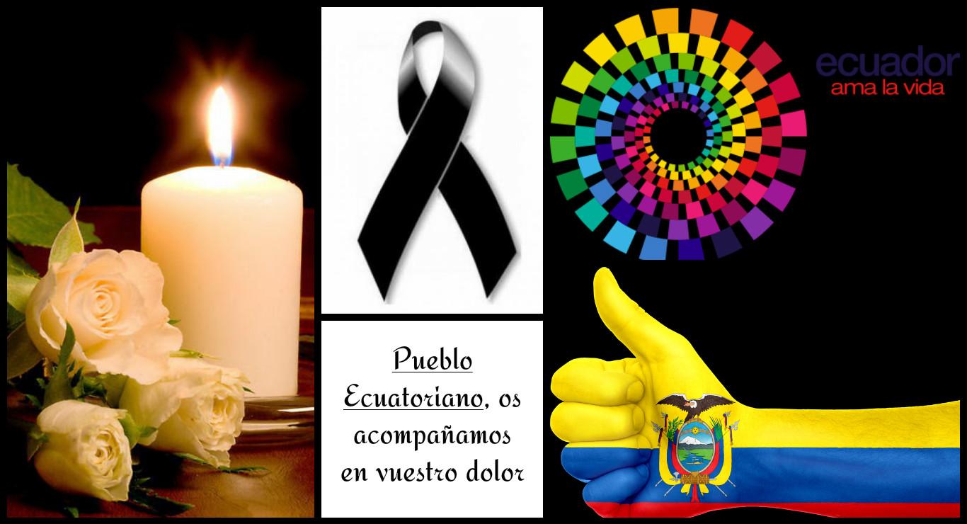 *Por El Pueblo Ecuatoriano *
