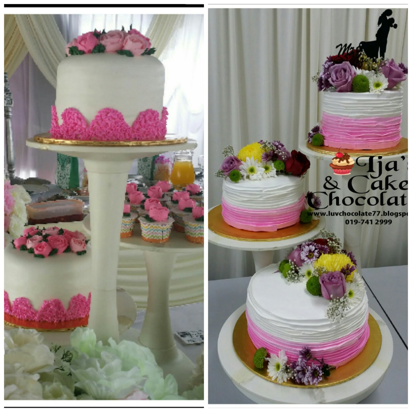 Wedding cake 3