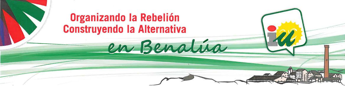 Izquierda Unida - Benalúa