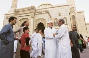 Etika Kehidupan Bertetangga Dalam Agama Islam