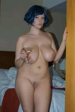 Big squishy tits