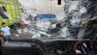 Ini Sikap Persib Soal Penyerangan Bus Mereka