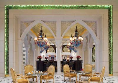 best dubai resturants-Sultan's Lounge