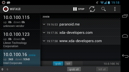 WifiKill 2.2 Apk App