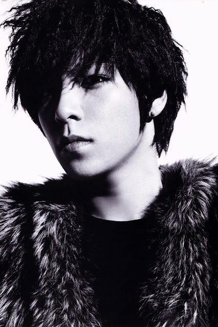 Oddness/Weirdness: Idol Style: Big Bang's T.O.P