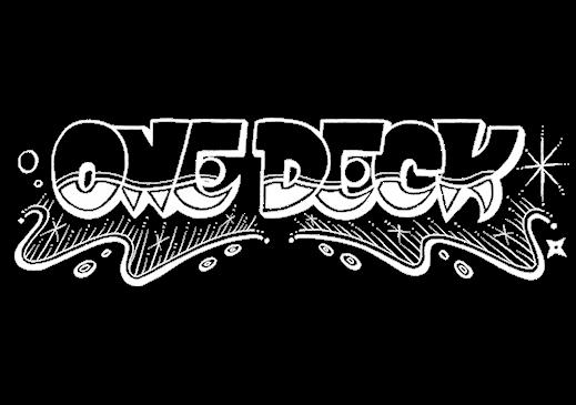 One Deck.Wi-Fi