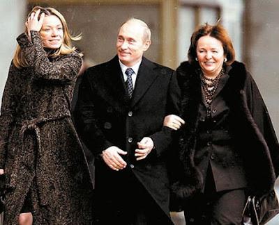 Maria Poetin woont in Voorschoten
