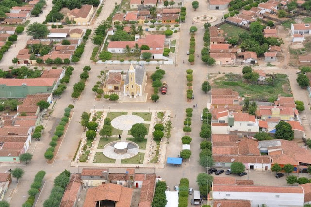 MESSIAS TARGINO (RN) - BRASIL