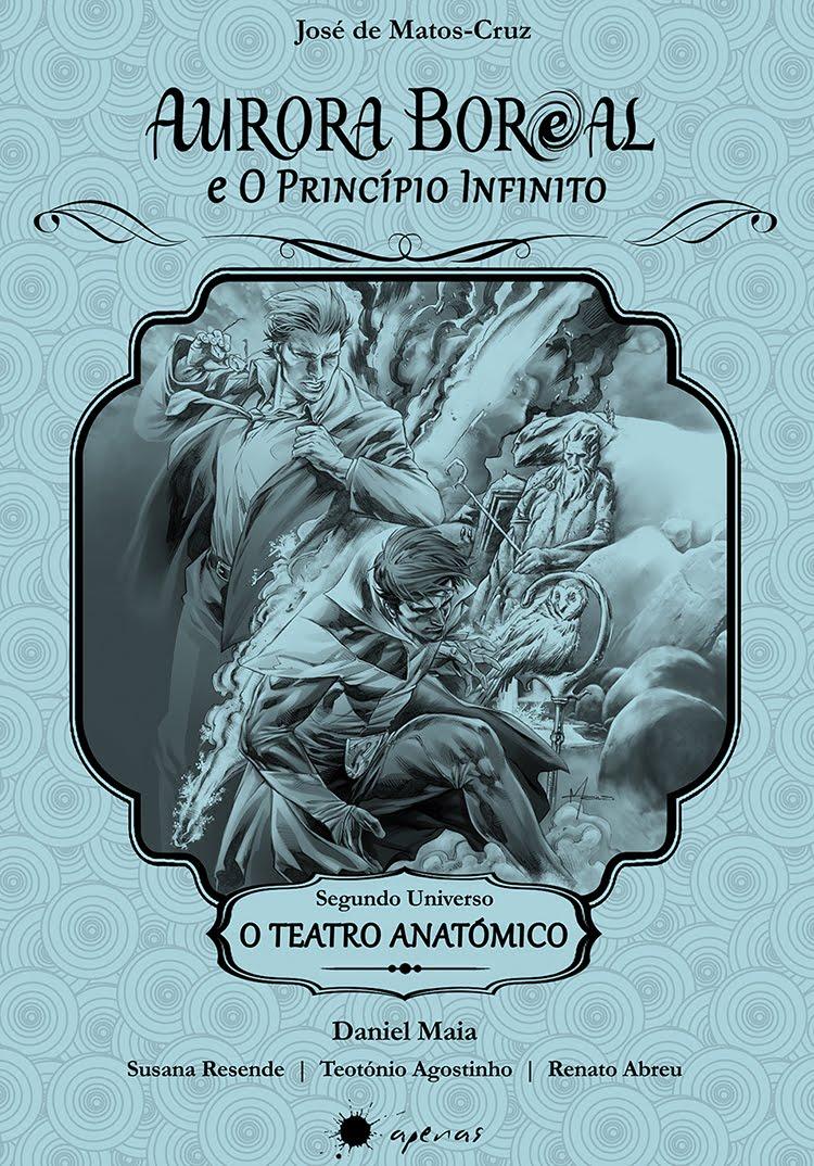 New release / Novidade