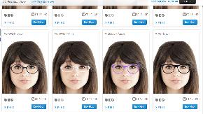 modelos gafas